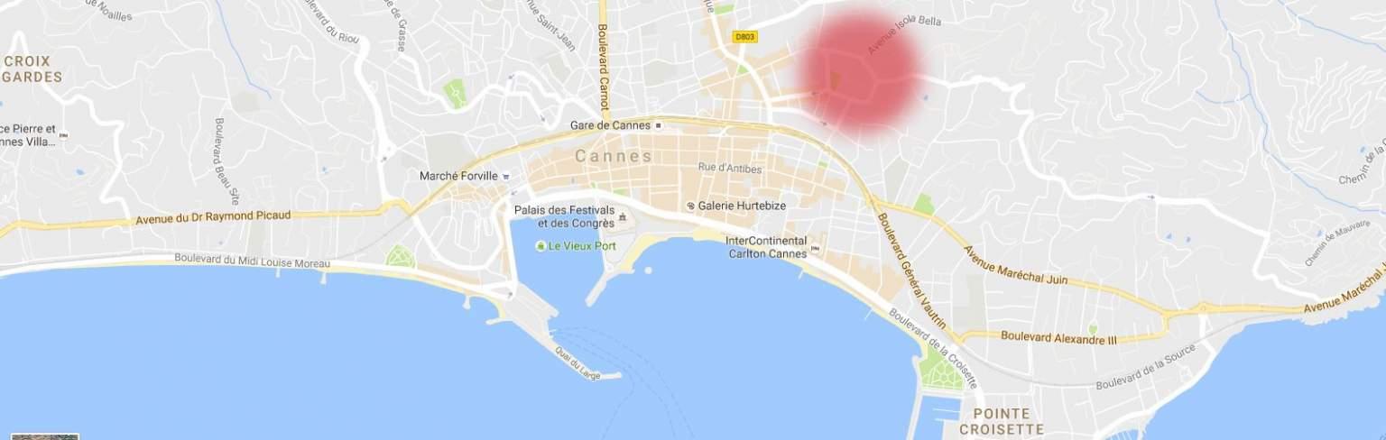 Accès | Appart Hotel Arthur P - Quartier Montfleury
